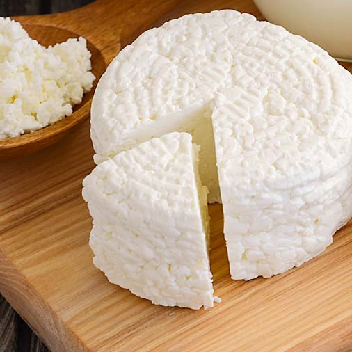 Fornitura formaggi e latticini per ristoranti