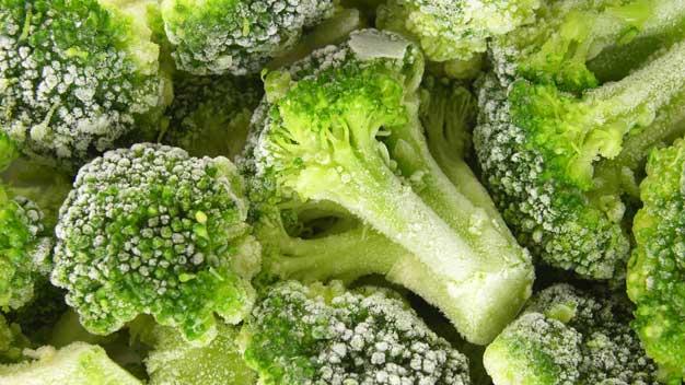 Fornitura frutta e verdura per ristoranti: prodotti freschi surgelati