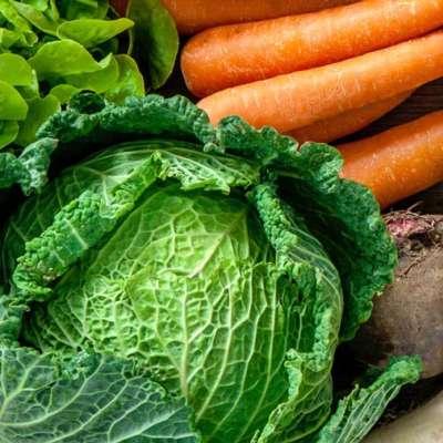 Fornitura frutta e verdura per ristoranti