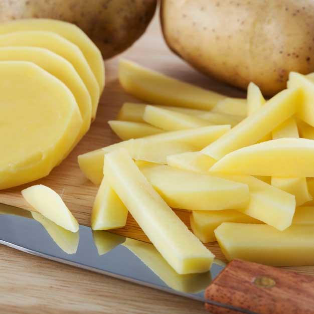 Fornitura frutta e verdura per ristoranti: ortofrutta IV gamma