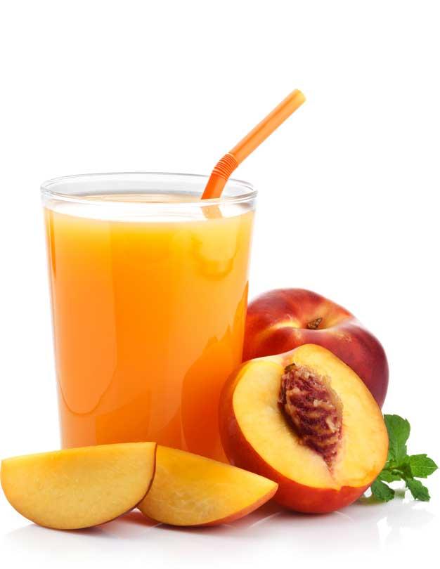 Fornitura succhi di frutta per ristoranti